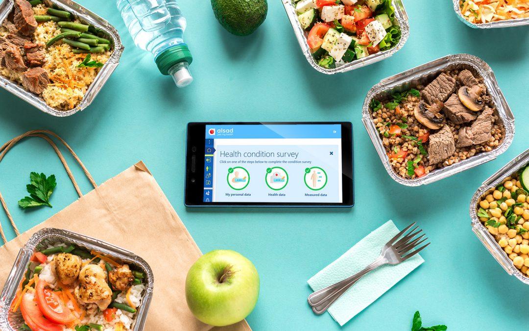 Diétás céljaink: egyénre és állapotra szabva