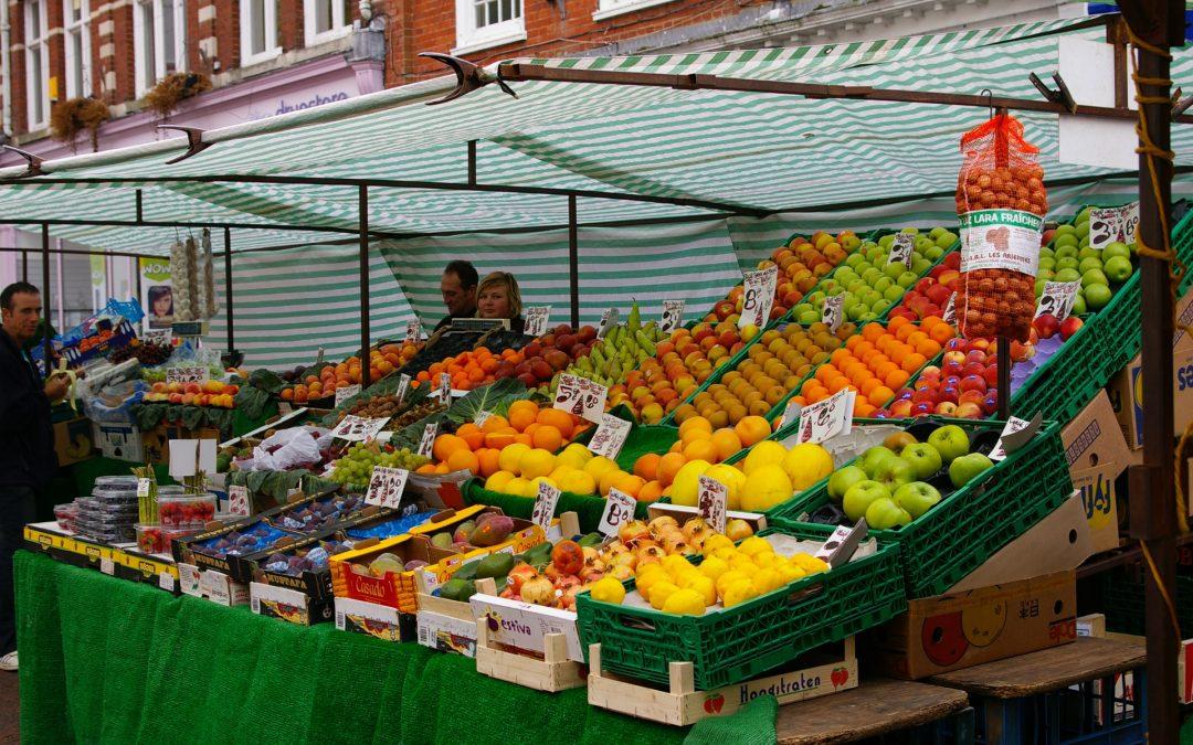 A tervezett étkezéssel tervezhető bevásárlás is jár – avagy az ALSAD bevásárlólistája