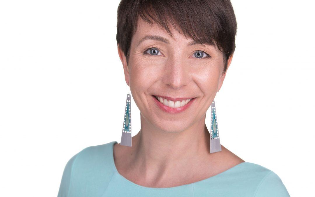 Bemutatkozik Schmidt Judit az ALSAD Medical új dietetikusa