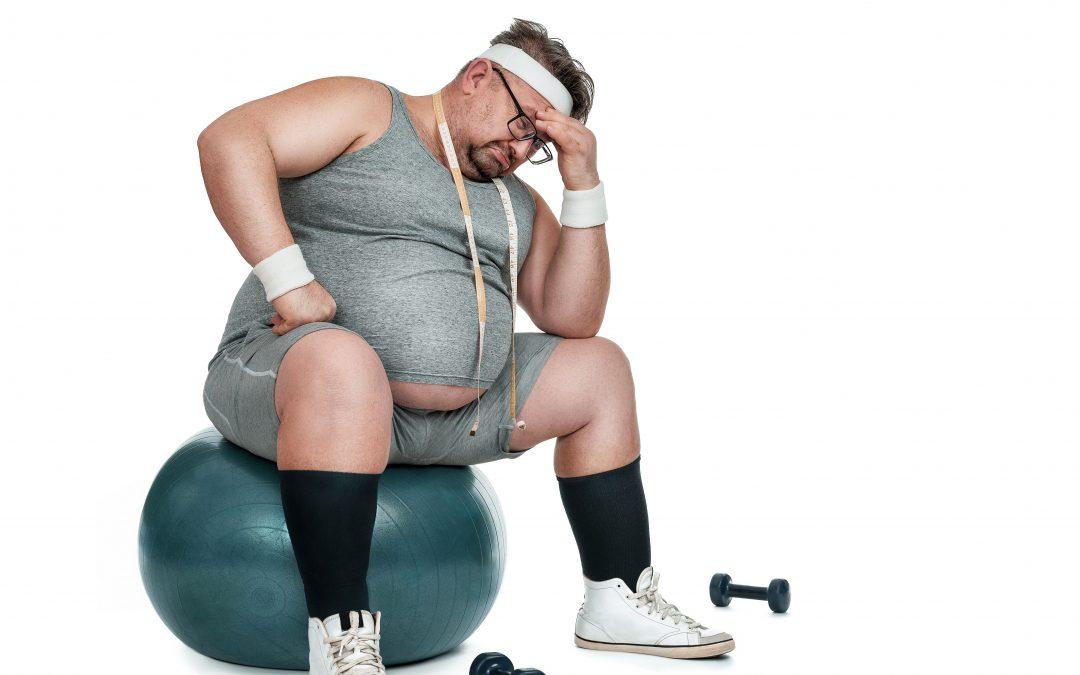 Hogyan egyen a vesebeteg, ha elhízott?