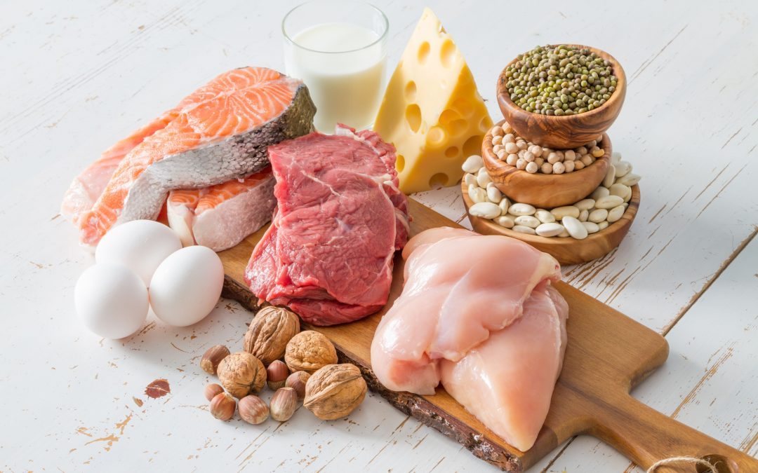 Tippek a fehérjeszegény étrendhez